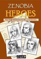 Zenobia Heroes