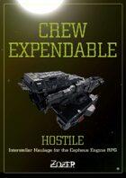 Crew Expendable