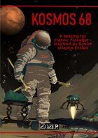 Kosmos 68
