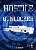 Hostile Gunlocker
