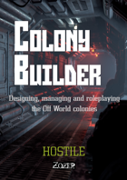 Colony Builder
