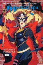 Murcielaga - She-Bat #1
