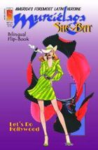 Murcielaga - She-Bat Bilingual Flipbook #2