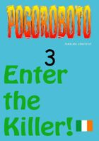Pogoroboto issue 3