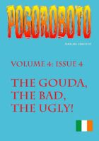 Pogoroboto issue 4