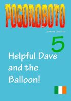 Pogoroboto issue 5