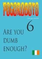 Pogoroboto issue 6