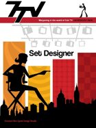 7TV Set Designer