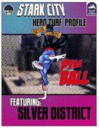 Stark City: Hero Turf Profile 3