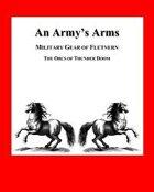 An Army's Arms - Thunder Doom