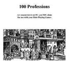 100 Professions
