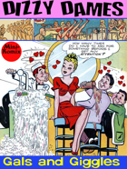 Dizzy Dames: Gals And Giggles