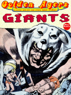 Golden Agers: Giants