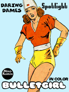 Daring Dames Spotlight [BUNDLE]