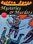 Golden Agers: Mysteries & Murders