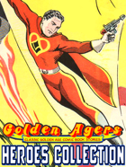 Golden Agers: Heroes Collection [BUNDLE]