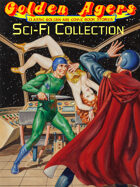 Golden Agers: Sci-Fi Collection [BUNDLE]