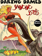 Daring Dames: Jungle Girls Collection [BUNDLE]