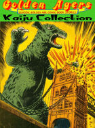 Golden Agers: Kaiju Collection [BUNDLE]