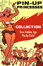 Pin-Up Princesses Collection [BUNDLE]