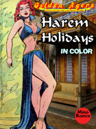 Golden Agers: Harem Holiday (in color)
