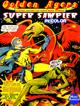 Golden Agers: Super Sampler (in color)