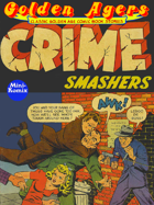 Golden Agers: Crime Smashers
