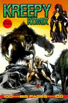 Kreepy Komix