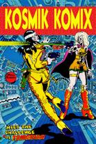Kosmik Komix