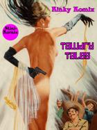 Kinky Komix: Tawdry Tales