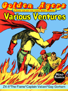 Golden Agers: Various Ventures