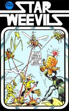 Star Weevils