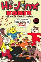 Hijinx Komix