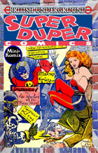 British Underground: Super Duper Comics