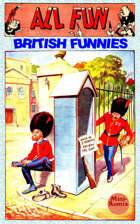 All Fun British Funnies