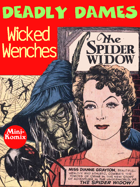 Deadly Dames: Wicked Wenches