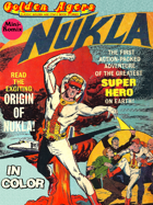 Golden Agers: Nukla (in color)