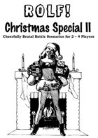 ROLF: Christmas Special II