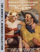The Misadventures of Breckinridge Elkins