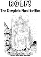 The Complete Final Battles [BUNDLE]