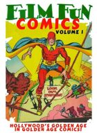 Film Fun Comics Vol. 1: Stuntman