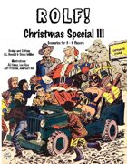 ROLF: Christmas Special III