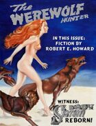 The Werewolf Hunter #1