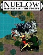 NUELOW Map Pack #1: The Forest