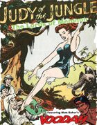 Judy of the Jungle: The Lords of Memnon