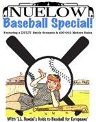 NUELOW Baseball Special!