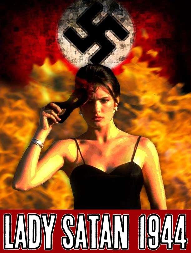 Lady Satan 1944