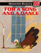 For a Song and a Dance