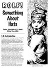Something About Hats