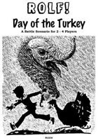 ROLF: Day of the Turkey